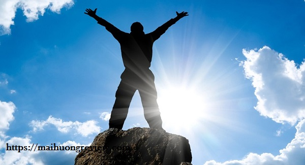 18 Sự thật giúp bạn trở lên mạnh mẽ hơn