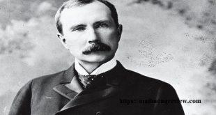 Cuộc đời và sự nghiệp của người đàn ông giàu nhất hành tinh John D. Rockefeller