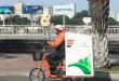 Lazada Express tăng cường xe đạp, xe 3 bánh, xe đạp điện trong vận chuyển hàng hóa: có thực sự hiệu quả?