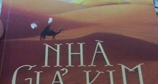Review sách Nhà giả kim của tác giả Paulo Coelho