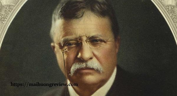 Cuộc đời về tổng thống Mỹ 4 lần tái đắc cử Theodore Roosevelt