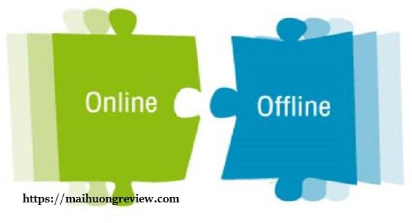 Kinh nghiệm kinh doanh từ online sang offline, những điều cần biết để tránh mắc phải