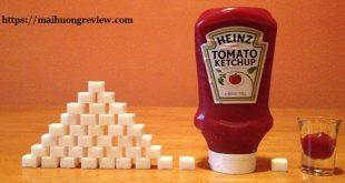 Chiến lược marketing đại tài của Heinz, Úp ngược chai tương cà