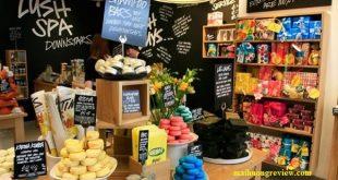 """Chuỗi 900 cửa hàng xà bông Lush tăng trưởng bất chấp """"ác mộng"""" bán lẻ dù không quảng cáo, không bao bì nilon,.."""