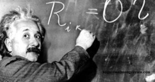 Câu chuyện về người tài xế thông minh của Einstein