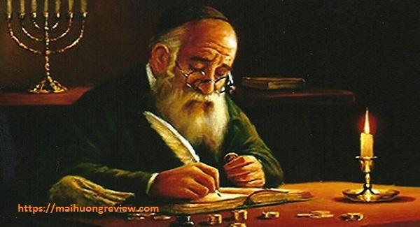 """Cách kinh doanh """"biến đống phế liệu thành vàng"""" của người Do Thái"""